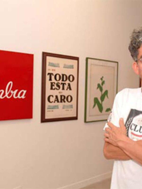 news.estereofonica.com artist antonio caro died in bogota antonio caro
