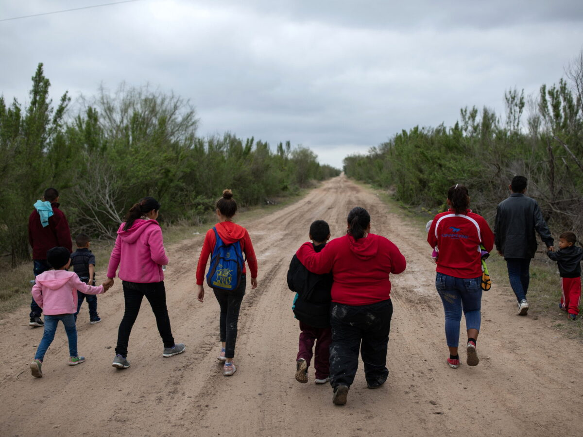mexico struggles to keep migrants from making their way to u s border merlin 150296511 7f9d1a00 c31d 4298 9643 e4a71158894f superjumbo
